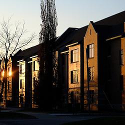 Graduate Student Housing