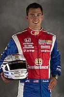 Graham Rahal, INDYCAR Spring Training, Sebring International Raceway, Sebring, FL 03/05/12-03/09/12