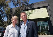 Wade Killefer and Barbara Flammang