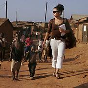Mariane Pearl Uganda Orphans
