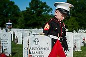 Arlington - Memorial Day 2015