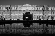 France. Paris. 1st district. Louvre museum   , the Cour carree