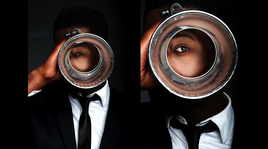 Peter Alamu-Carter - Eye See