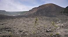 Hawaii Volcanoes National Park - Big Island of Hawaii