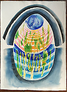 Laki. Cosmic Egg ii<br />