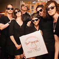 All Music Whiplash - 5/12/14 - Allen, Pizza Underground, Hill, Glazer, Barman, Corn-Mo