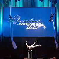 QLD WaterAid Ball 2015
