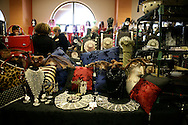 At the Bizarre Bazaar, Whitby Spa Pavilion
