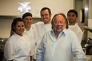 Chef Joachim Splichal of Patina Restaurant Group.
