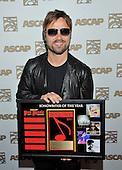 4/27/2011 - 2011 ASCAP Pop Music Awards - Arrivals