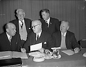 1960 - Licenced Vintners and Grocers Association Annual General Meeting