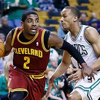 04-05 Cavaliers at Celtics