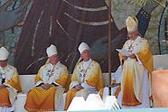 Images of The 50th International Eucharistic Congress 2012, in Dublin, Ireland,