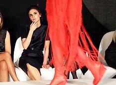 FEB 16 2013 Victoria Beckham at 2013 International Woolmark Prize
