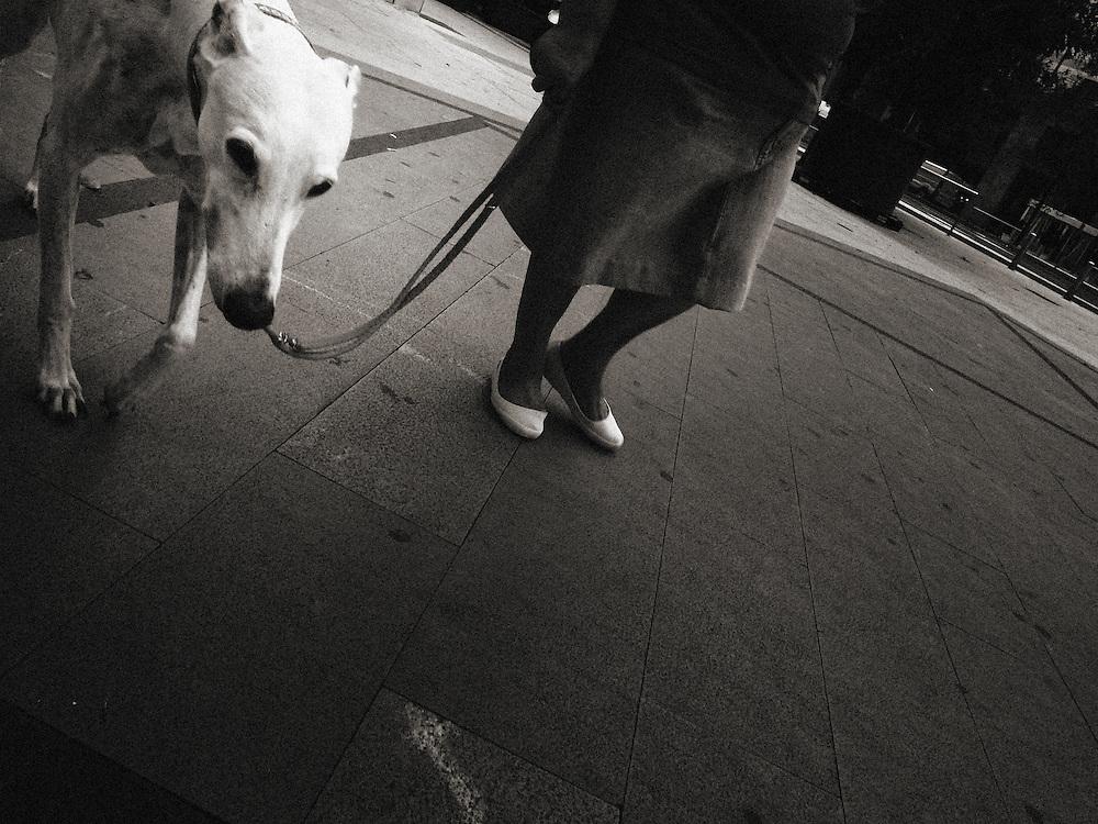 Europe, Italy, Milan, Milano, Street Photography
