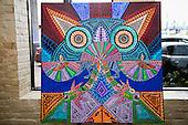 Mezcal y Arte Oaxaqueño Event Day 1