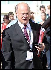 SEP 24 2013 Bob Roberts Labour Press secretary