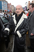Ben Kingsley at the 2008 Sundance Film Festival held in Park, City Utah.