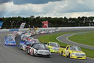 2015 NASCAR Pocono 2 Trucks
