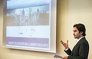 James Mulligan<br /> Swein Arne Hansen<br /> LEN European Championships Congress<br /> Rome 27-10-2016<br /> Sheraton Hotel Parco de' Medici<br /> Photo Pasquale Mesiano/Deepbluemedia/Insidefoto