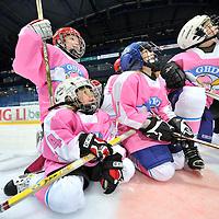 Girls' Hockey Day