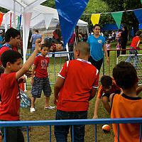 DÍA DEL NIÑO - CHILDREN'S DAY / PANAMA CITY / JULY 2013
