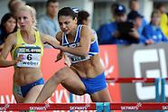 Yleisurheilu - Naiset
