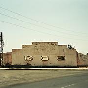 Agadir, 2009.