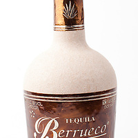 Berrueco Anejo -- Image originally appeared in the Tequila Matchmaker: http://tequilamatchmaker.com