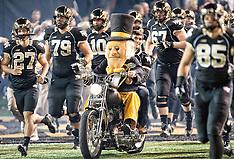 2014 Wake Forest University vs Clemson University (ESPN Game)