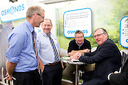 Osmond Ireland on Farm Business Ltd at The National Ploughing Championships 2014