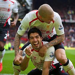 140316 Man Utd v Liverpool
