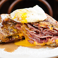 French Toast &quot;Monte Cristo&quot;<br />