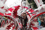Nottingham Caribbean Carnival 19/08/2012