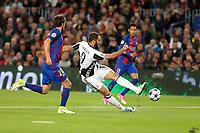 can - 19.04.2017 - Barcellona - Champions League Quarti di Finale  -  Barcellona-Juventus nella  foto: Gonzalo Higuain
