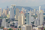 Foreign investors fuel Panama construction boom: Panama City is a hotbead for construction activity.