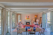 House, Georgica Road, East Hampton, Long Island, New York