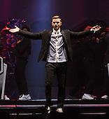11/24/2014 - Justin Timberlake 20/20 Experience World Tour - Los Angeles