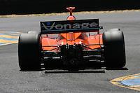 Motorola Indy 300, Infineon Raceway, Sonoma, CA USA 8/26/2007