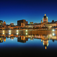 City Views / Vues - Montreal