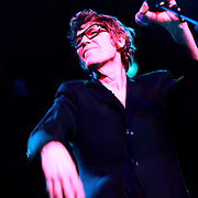 """Richard Butler of The Psychedelic Furs performs on May 8, 2011 in support of the 30th Anniversary of """"Talk Talk Talk"""" at the Showbox Market in Seattle, Washington"""