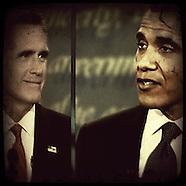 Presidential Debate 10-3-2012