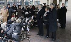 FEB 13 2014 Dave Lee Travis trial ends