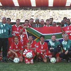 940529 Kaizer Chiefs v Liverpool