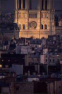 Notre Dame cathedral PR284A