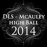 DLS - McAuley High Ball 2014