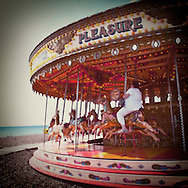 The Seafront, Brighton, Sussex, Britain - September 2009