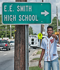 """Troy """"T"""" Reese (Class of 2014 Fayetteville NC)"""