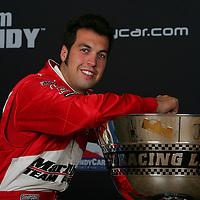 2006 SAM HORNISH JR. CHAMPIONSHIP