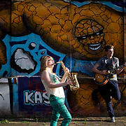 Limerick Jazz